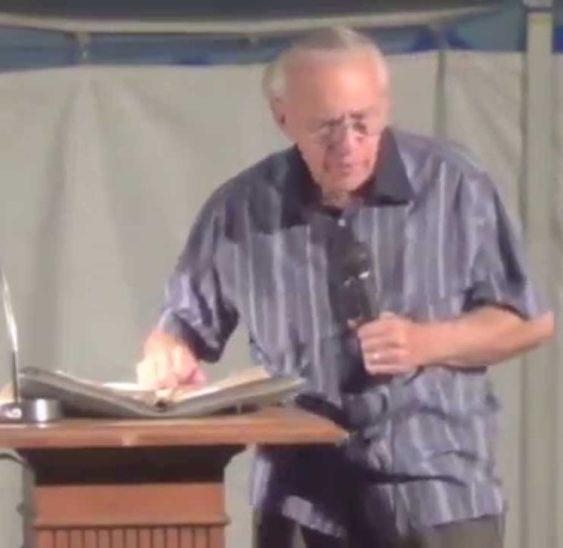 Ralph J. Knight