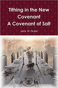 Tithing in the New Covenant